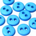ミニボタン6ミリ(水色)