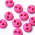 ミニボタン4ミリ(ピンク)