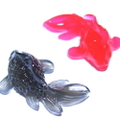 ちび金魚2匹セット