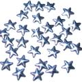 ホットフィックス・星5mm(シルバー)