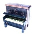 レトロ鉛筆削り・ピアノ