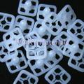 樹脂スナップ・角6ミリ(白)