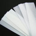 メカニカルファスナー3本セット・のりなし(白)