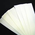 メカニカルファスナー3本セット・裏のりタイプ(白)