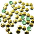 ホットフィックス・平丸3ミリ(ゴールド)