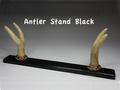 Antler Stand Black