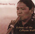 Echoes of the Canyon Wall / Travis Terry