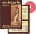 Native Spirit Song Book Vol.2