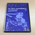 Elvis: The Great Performances, Vol. 2 - The Man and the Music