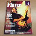 Player 1995年4月号