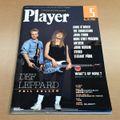 Player 1992年5月号