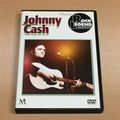 Johnny Cash  ROCK LEGEND