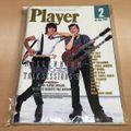 Player 2000年2月号