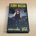 教則ビデオ TERRY BOZZIO SOLO DRUMS