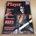 Player 1996年11月号