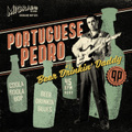 PORTUGUESE PEDRO - COOLA BOOLA BOP - LTD 500 45'