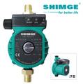 給湯・給水加圧ポンプ流量スイッチ式/最大出力120W/単相110V