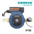給湯・給水加圧ポンプ(流量スイッチ式/三段階調節/最大出力245W/単相110V)