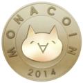 モナーコイン(1MONA)