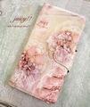 シュガベリ作品のiPhone6/6s用手帳型ケース