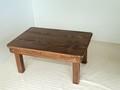 折り畳みテーブル / コンパクトサイズ