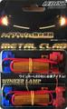 LEDISTウインカーランプ用 メタルクラッド抵抗