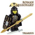 ローマン・リージョナリー・トリアリウス