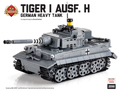 Tiger I Ausf H【プレミアムエディション】