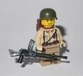 大日本帝国陸軍兵:南方作戦仕様