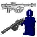 ショーシャ軽機関銃(フレンチLMG)