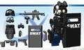 SWATアルファー1装備セット