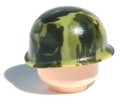 ミッシェルカモM1ヘルメット