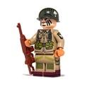 WW2アメリカ軍エアボーン