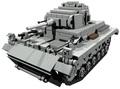 【PDF説明書データ】 パンツァーIII戦車