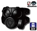 SAS-S10ガスマスク