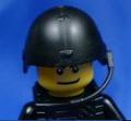 6B7-1Lヘルメット(通信機付)