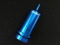 アルミポンプ Ver.2  ブルーアルマイト