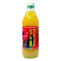 新農研りんごジュース(瓶) 1000mℓ 1本 【在庫確認商品】