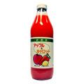 新農研アップル&キャロットジュース(瓶)1000mℓ 1本 【在庫確認商品】