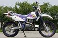 TT250R K-Dirt スリップオンマフラー