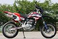 XR250 K-Dirt スリップオンマフラー