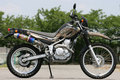 SEROW250 K-Dirt Titan スリップオンマフラー