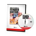 Fender 配線テクニック、DVD