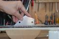 ギター/ベース フレット用工具 Fret Rocker