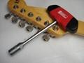 ギターナット ドライバー 7/16インチ、ペグやポット他へ