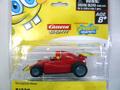 Carrera GO!!! 61230 Sponge Bob Square Pants Racer スポンジボブ赤