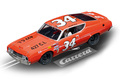 Carrera 20030754 Ford Torino Talladega Wendell Scott No34 Digital