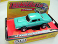 64 Dodge 330 Pro Stock Blue 2_8_B