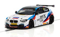 Scalextric C3920 BMW Series 1 NGTC BTCC 2017 Colin Turkington DPR w/Lights
