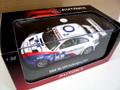 オートアート AUTOart BMW M3 GTR '05 ニュル24時間 #1